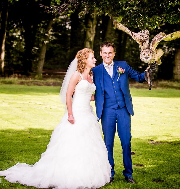 Bruiloft Robert en Hanneke 4 – Scheffelfotografie