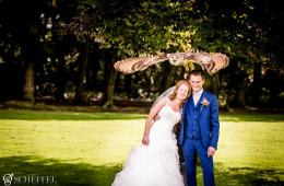 Bruiloft Robert en Hanneke 3 – Scheffelfotografie
