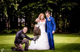 Bruiloft Robert en Hanneke 1 – Scheffelfotografie