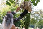 Huwelijk Dennis en Sandra foto 1 – Fotograaf Wim Wilmers