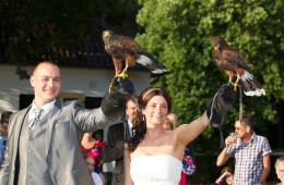 Huwelijk Dennis en Sandra foto 3 – Fotograaf Wim Wilmers