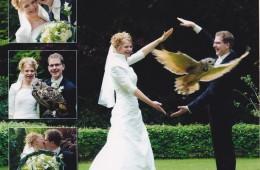 Huwelijk van Gert & Belyse op 21 mei 2010 – Foto 1