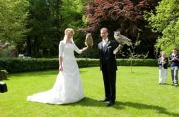 Huwelijk van Gert & Belyse op 21 mei 2010 – Foto 2