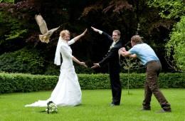 Huwelijk van Gert & Belyse op 21 mei 2010 – Foto 3