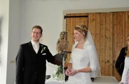 Huwelijk van Gert & Belyse op 21 mei 2010 – Foto 5