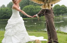 Huwelijk van Jeroen & Linda op 18 juni 2010 – Foto 4