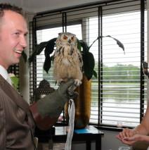 Huwelijk van Jeroen & Linda op 18 juni 2010 – Foto 6