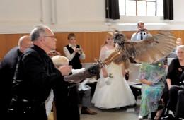 Huwelijk in Maasdam op 20 mei 2011 – Foto 4