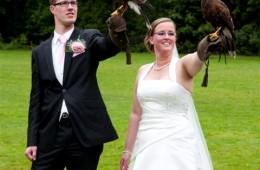 Huwelijk van Martijn & Esther op 12 mei 2010 – Foto 3