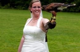 Huwelijk van Martijn & Esther op 12 mei 2010 – Foto 4