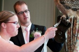 Huwelijk van Martijn & Esther op 12 mei 2010 – Foto 5