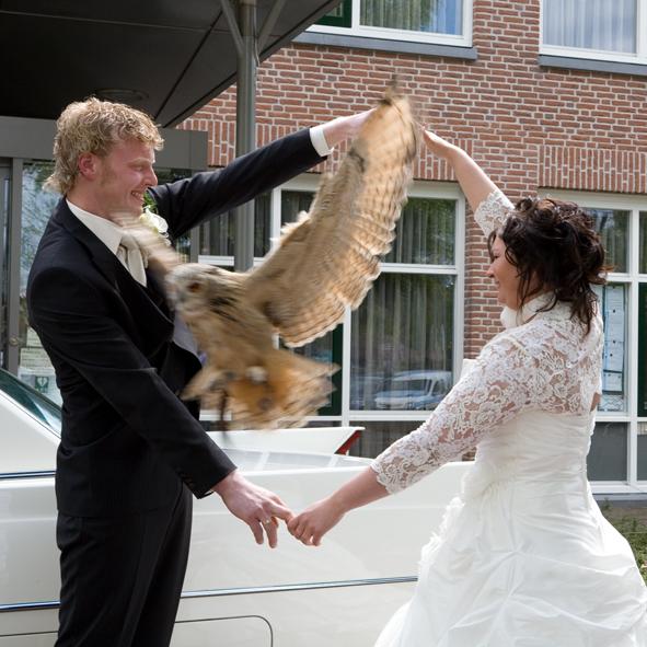 Huwelijk op 14 mei 2010 (TalenBoer) – Foto 1