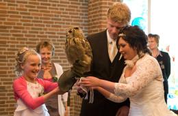 Huwelijk op 14 mei 2010 (TalenBoer) – Foto 2