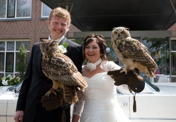 Huwelijk op 14 mei 2010 (TalenBoer) – Foto 3