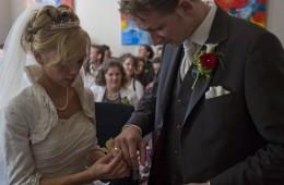 Huwelijk Scherpenzeel – Foto 3
