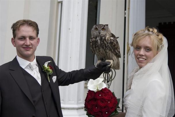 Huwelijk Scherpenzeel – Foto 5