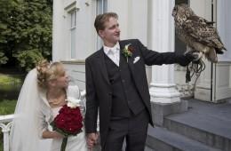 Huwelijk Scherpenzeel – Foto 6