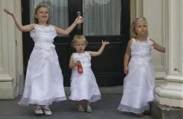 Huwelijk Scherpenzeel – Foto 8