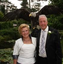 Huwelijk Ruud & Greetje – Foto 2